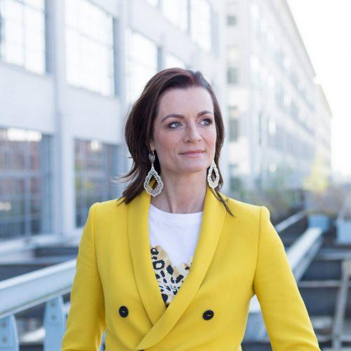 Nadine melenhorst